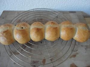 Tessiner Brot I